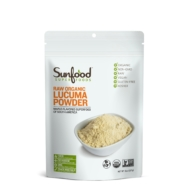 Lucuma Powder, Sunfood