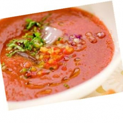 Chilled Gazpacho