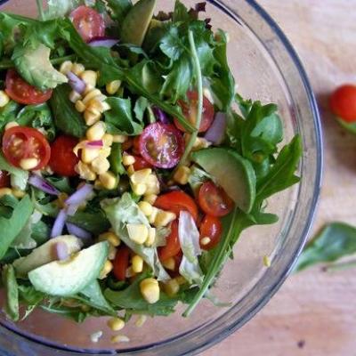 Ripe Summer Salad