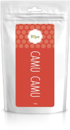 Camu Camu Powder, Ripe