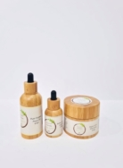 AL BASHIRA ARGAN OIL GIFT SET