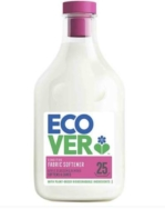 ECOVER FABRIC SOFTENER APPLE BLOSSOMS ALMOND 750ML