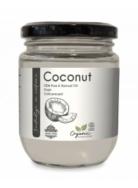 Organic Coconut Oil, Aroma Tierra
