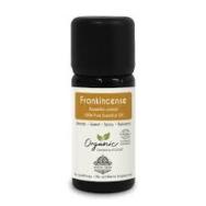 Organic Frankincense Essential, Aroma Tierra