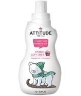 Fabric Softener Fragrance Free, Attitude