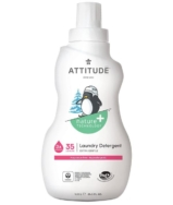 Laundry Liquid Fragrance Free, Attitude