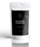 Activated Charcoal Powder, Superfoods