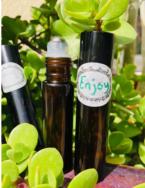 Pure Organic Cactus Oil Roll, Albashira
