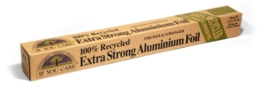 IF YOU CARE EXTRA STRONG ALUMINIUM FOIL (7m X 40cm)