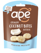 APE COCONUT NATURAL BITES 30G