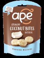 APE COCONUT NATURAL BITES 30G