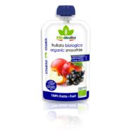 Bioitalia Organic Apple Blackcurrant Smoothie