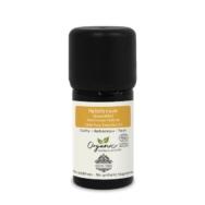 Organic Helichrysum Oil, Aroma Tierra