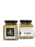 Artichoke & Green Olives Confit, Dima
