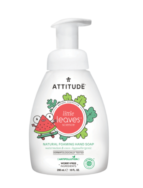 Little Leaves Hand Soap Watermelon, Attitude