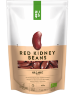 Organic Red Beans In Brine, Auga