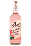 BELVOIR ELDERFLOWER ROSE PRESS 750ML