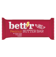 BETTR PEANUT BUTTER BAR 30G