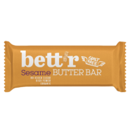 BETTR SESAME TAHINI BAR 30G