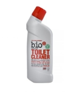BIO D TOILET CLEANER 750ML