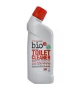 BIO D TOILET CLEANER 750ML