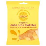 Organic Cool Cola Bottles, Biona Organic