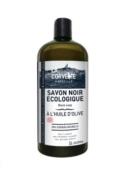 LA CORVETTE BLACK SOAP OLIVE 1L