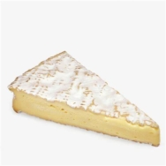 Brie De Meux Cows Milk, Ripe Cheese