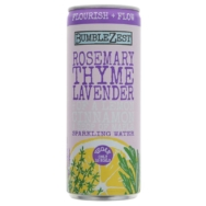 Rosemary Thyme And Lavender, Bumblezest