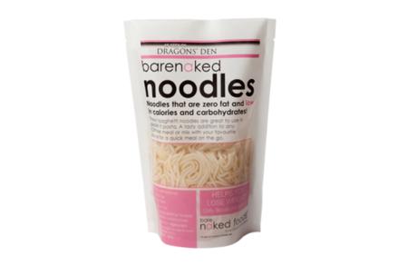 Barenaked noodles-250g