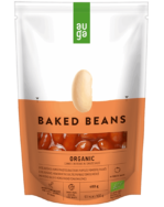 White Beans In Tomato Sauce, Auga