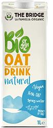Bio Oat Drink, The Bridge