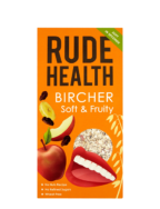 RUDE HEALTH BIRCHER MUESLI 450G