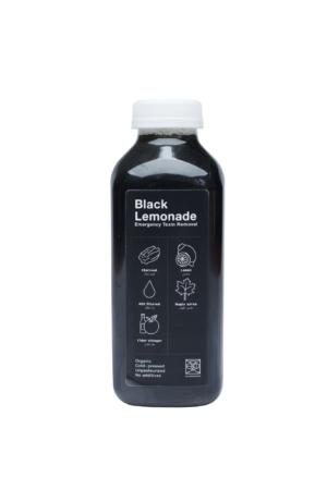 Black Lemonade, Wild & The Moon