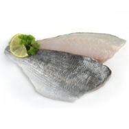 Black Sea Bream Fillet