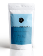 Blue Spirulina Powder, Superfoods