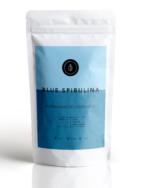 Blue Spirulina Powder, Superfoods