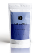 Blue Matcha Powder, Superfoods
