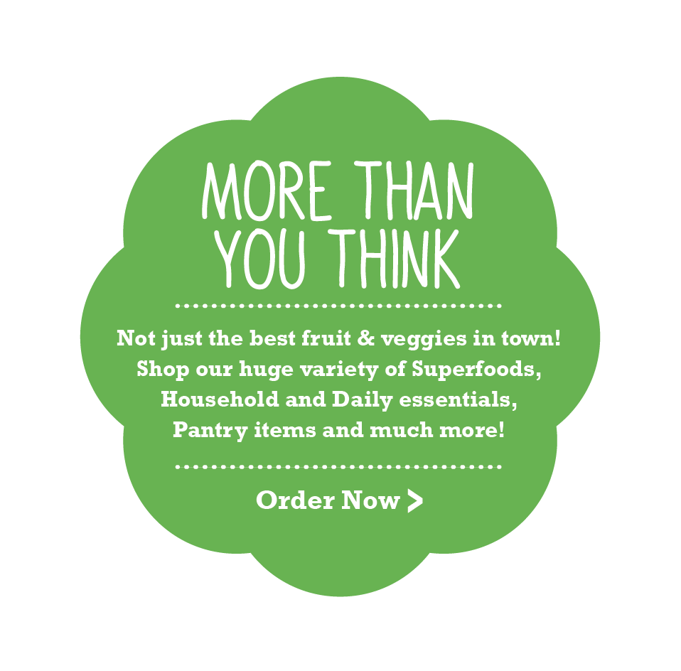 SAME DAY DELIVERY, SHOP NOW! Certified Organic Fruit and Veg