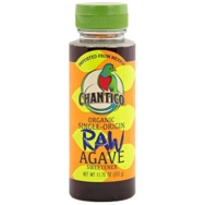 CHANTICO RAW AGAVE SYRUP 333G