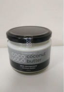 COCO YOGO NATURAL COCONUT BUTTER 250ML