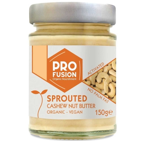 Cashew Butter, Profusion