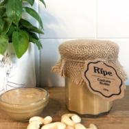 Cashew Butter, Ripe