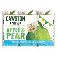Apple & Pear Multipack, Cawston Press