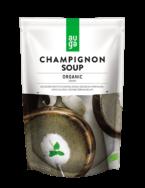 Organic Cream Champignon Soup, Auga