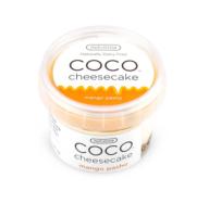 Mango Pasho Cheesecake, Coco Yogo