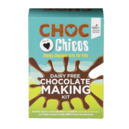 Dairy Free Raw Chocolate Making Kit 337, Choc Chick