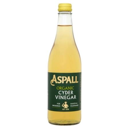 Cider Vinegar, Aspall