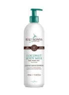 ECO TAN COCONUT BODY MILK 375 ML