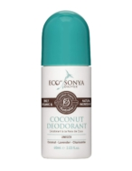 ECO TAN COCONUT DEODORANT 60 ML